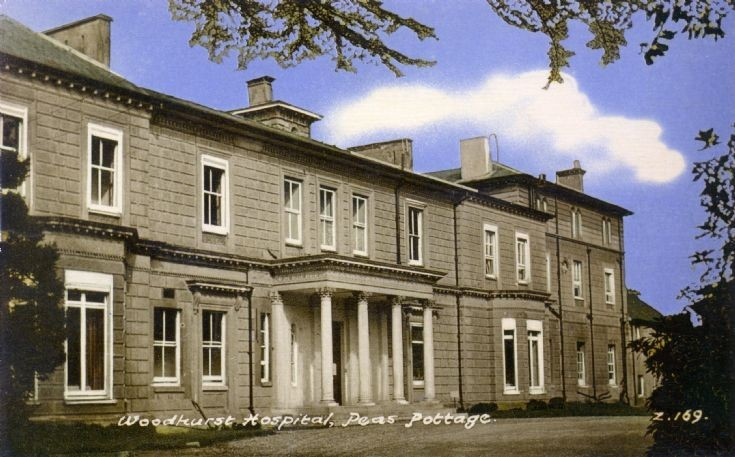 The Slaugham Archives - Woodhurst, Pease Pottage (1 of 3)